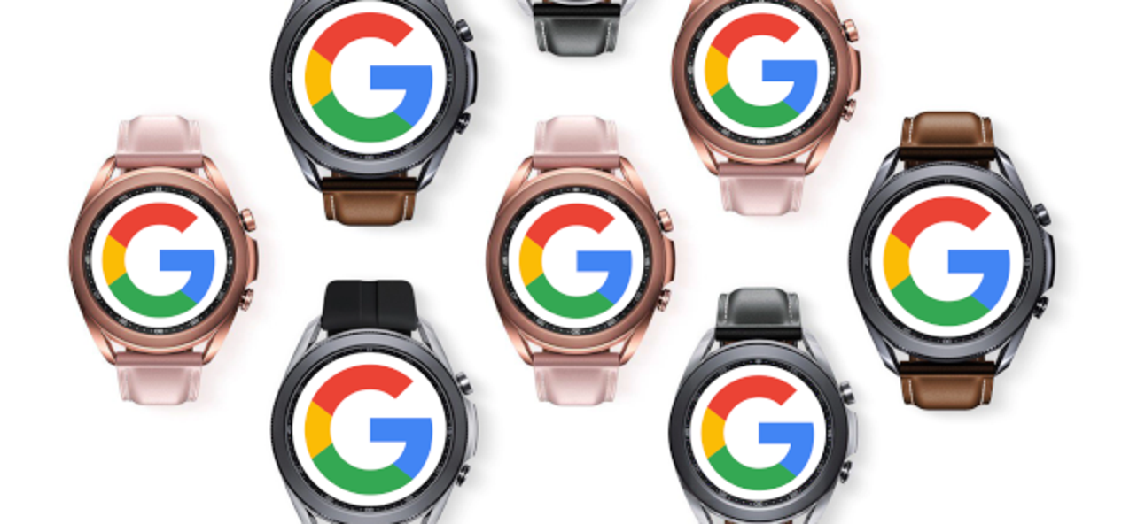 Google, Samsung и Fitbit, возможно, обгонят Apple Watch