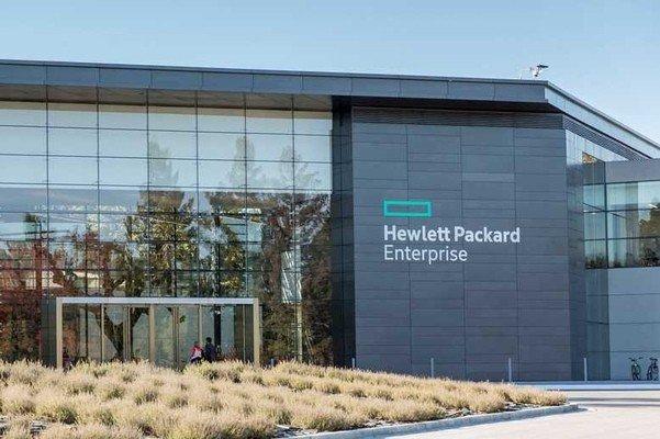 HPE и Continental строят систему для обмена данными между автопроизводителями на базе блокчейна