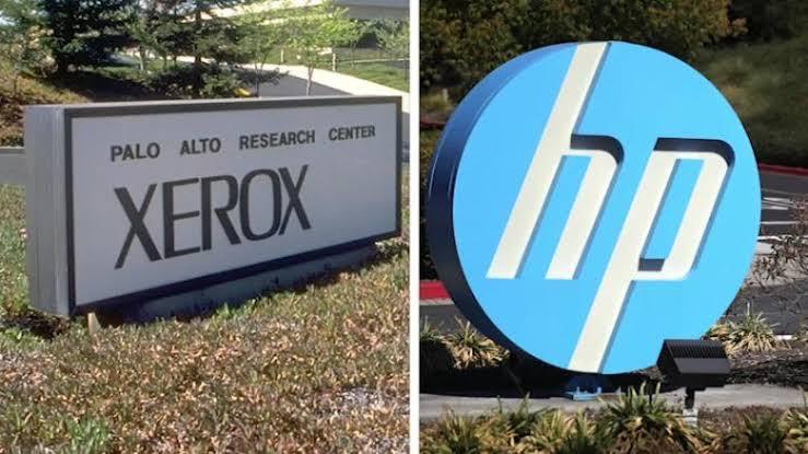 В HP усомнились в финансовом «здоровье» Xerox