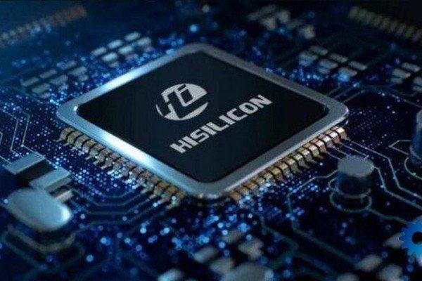 Из-за санкций HiSilicon не сможет делать процессоры для Huawei