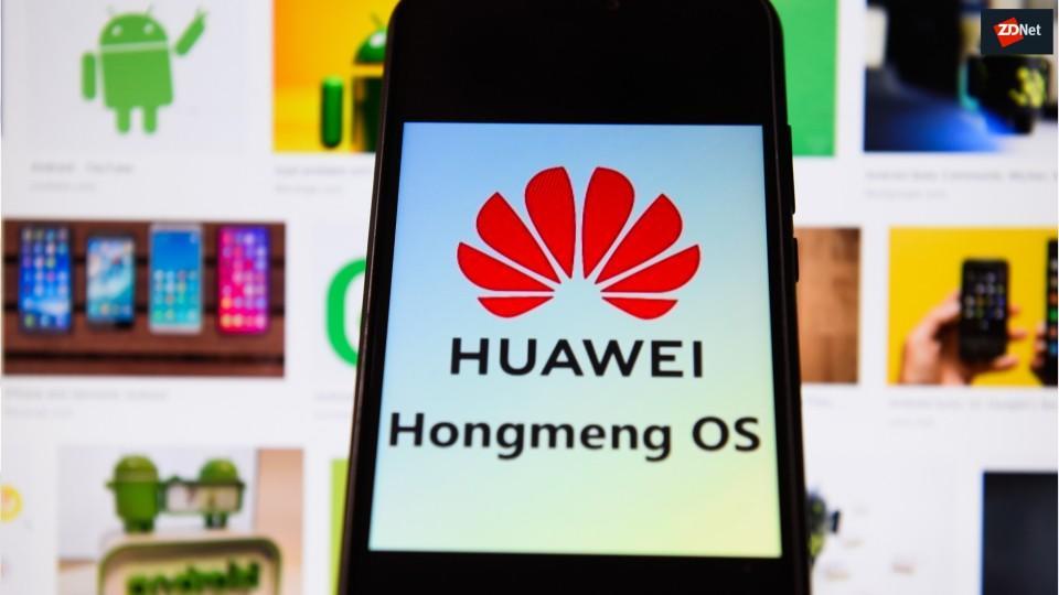 Huawei объявила, что продолжит использовать ОС Android