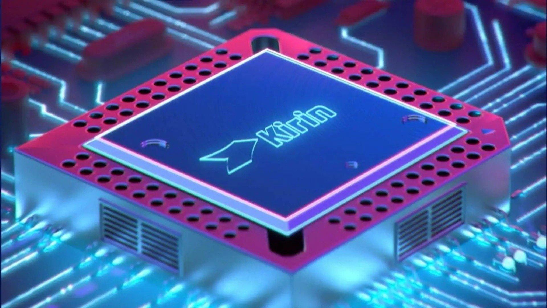 Huawei больше не может продолжать производство микросхем Kirin