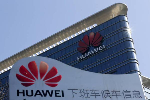 BT полностью отказался от использования оборудования Huawei в ядре сети 4G