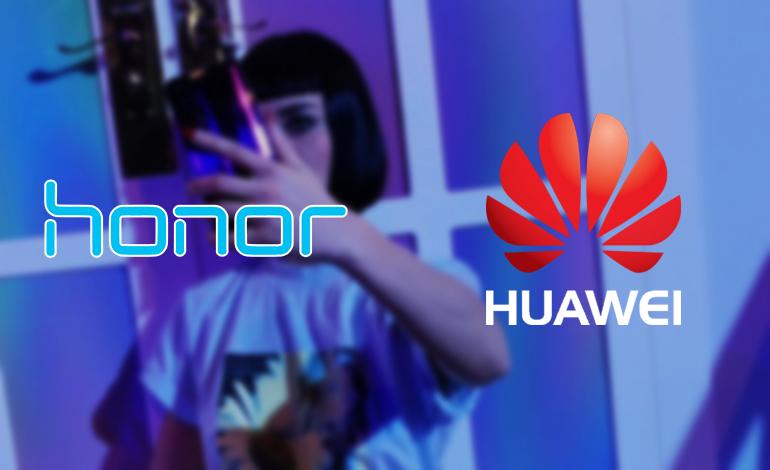 Huawei готовится продать долю в Honor