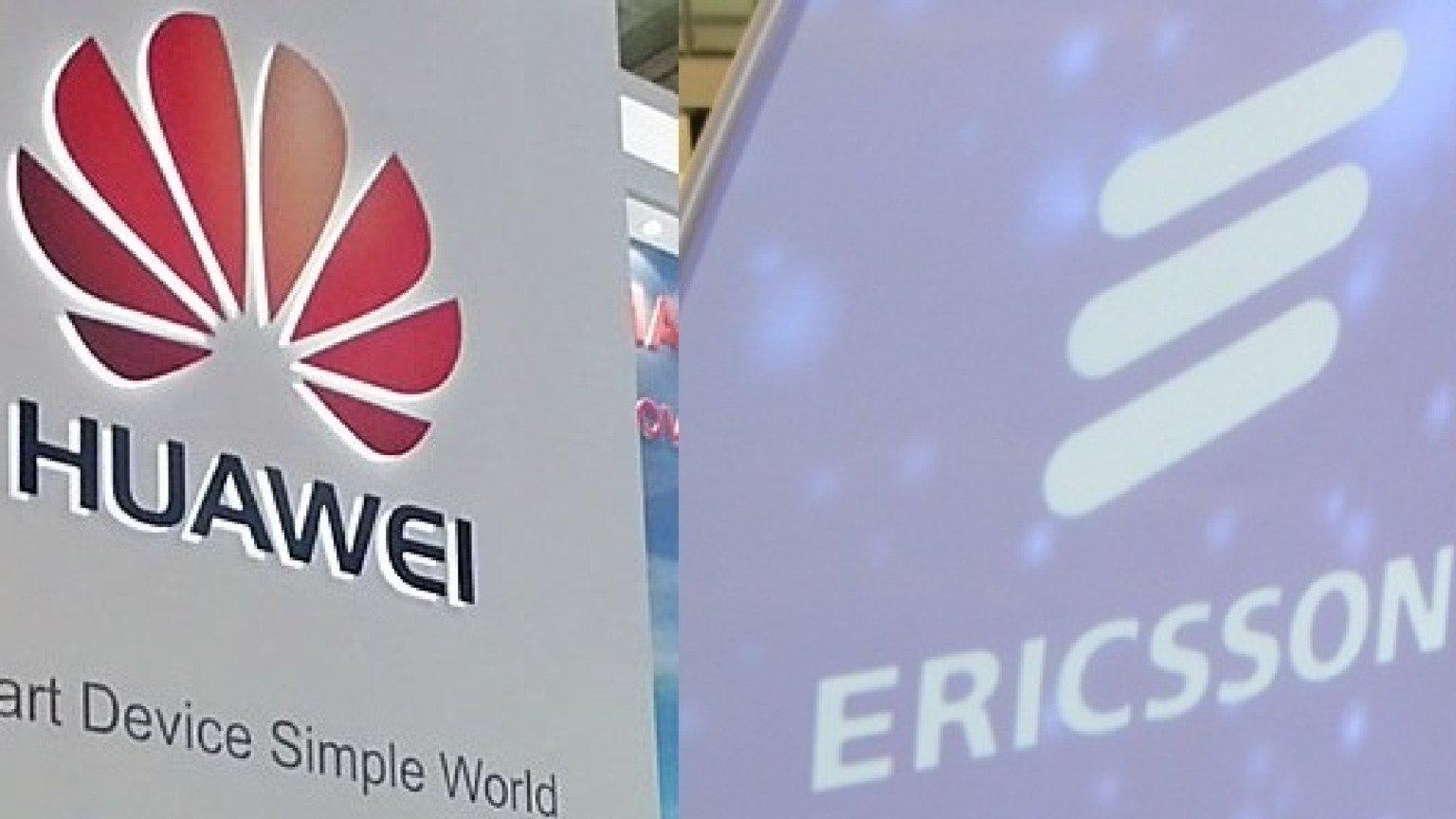 Китай грозится запретить Ericsson в отместку за Huawei