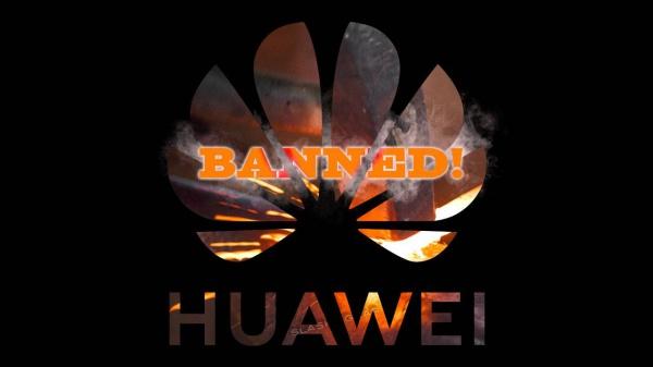 США задумались об ограничении поставок компьютерных чипов Huawei