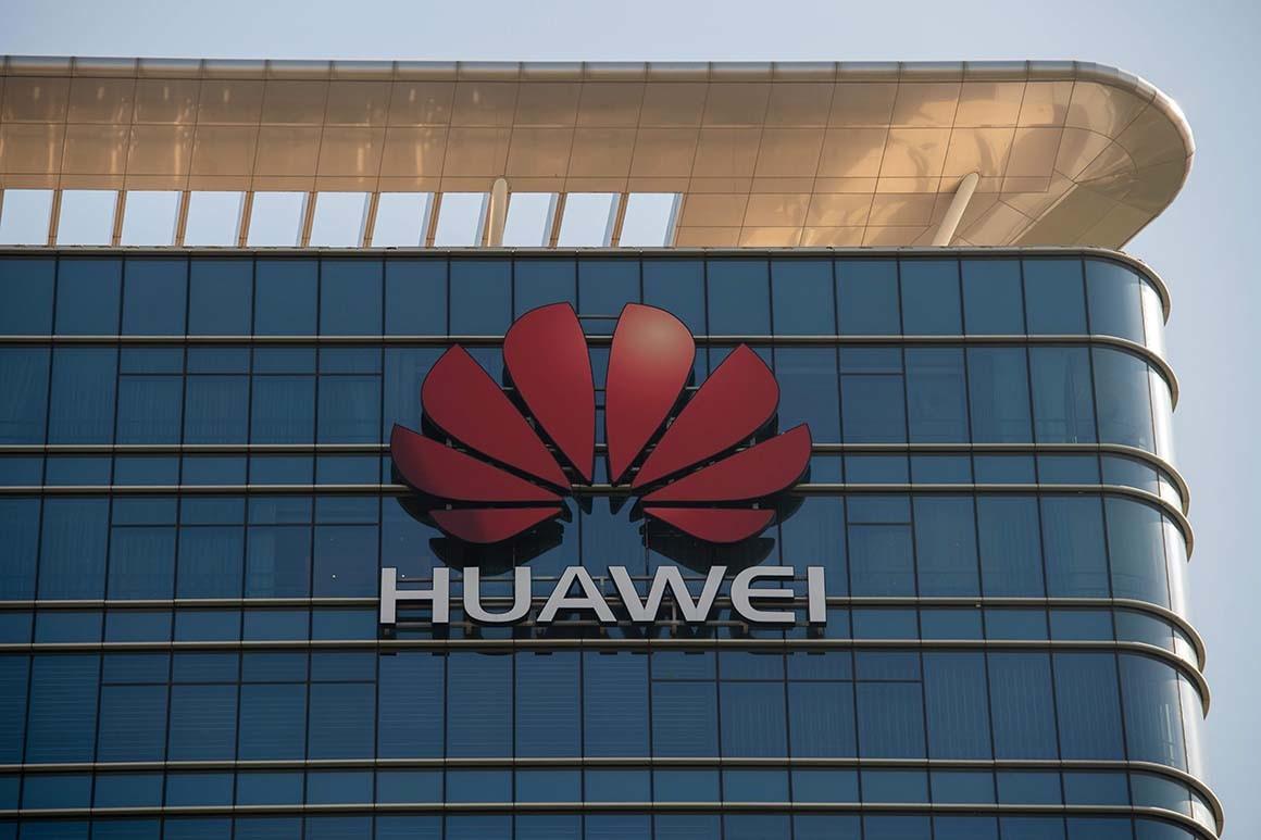 Ван Чэнь будет руководить продажами Huawei Enterprise в России