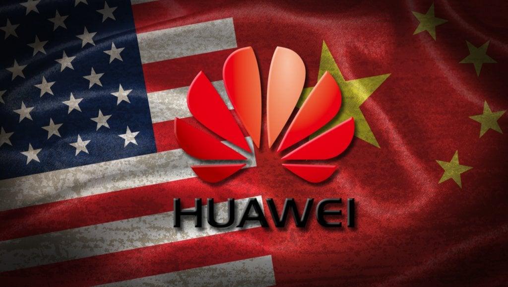Huawei готовит флагманские смартфоны с Android без поддержки Google