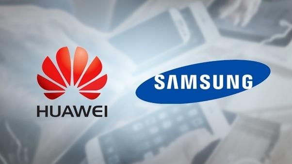 Благодаря проблемам Huawei, Samsung вернул лидерство на российском рынке