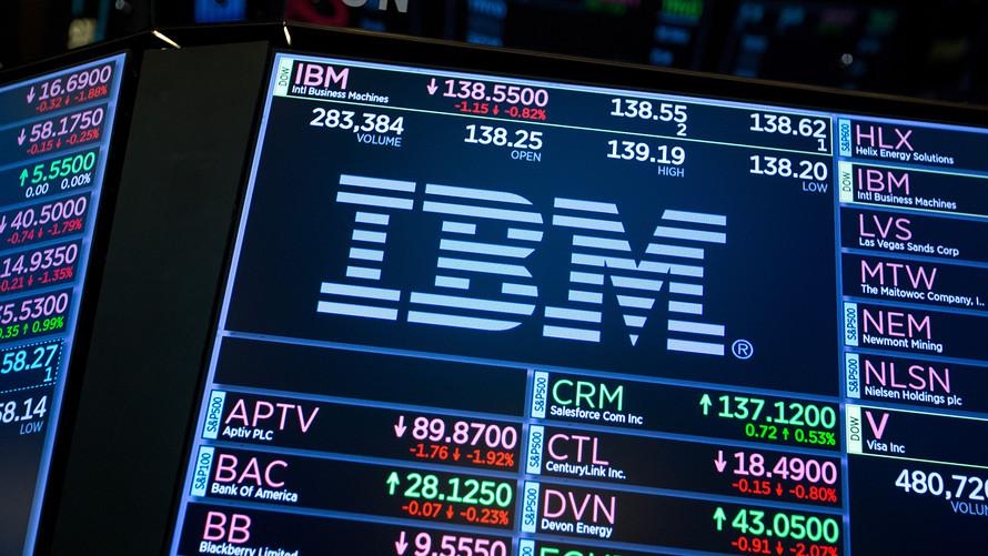 IBM продаёт 8 программных разработок индийской HTL