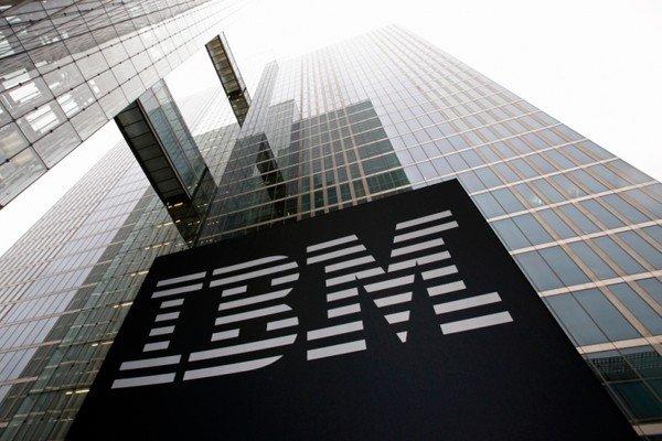 Облачный бизнес IBM вырос на 19%
