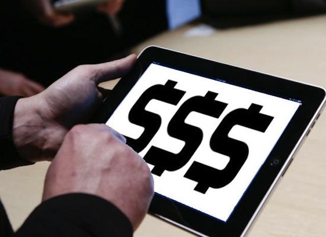 GfK: в этом году покупатели потратят наэлектронику ибытовую технику более €1,05 трлн