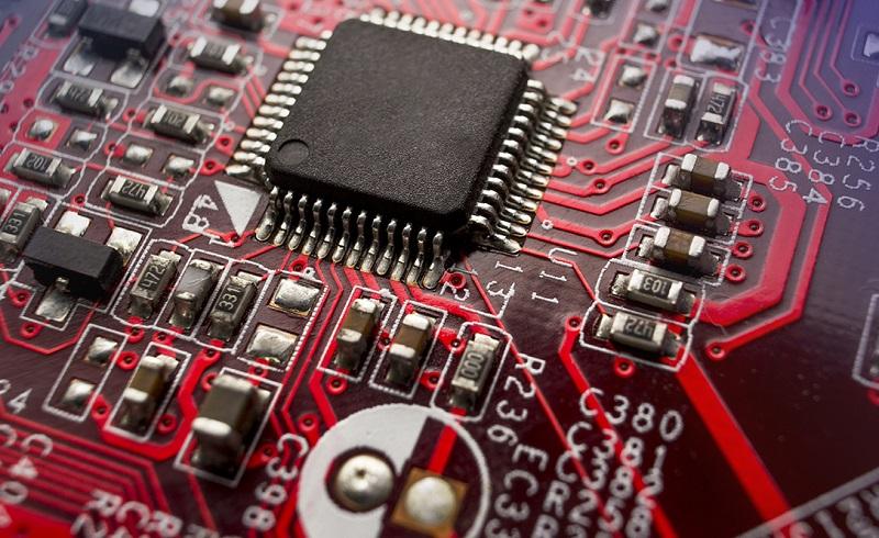 Мировой объем рынка полупроводников продолжает снижаться