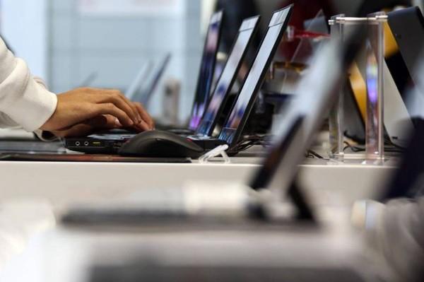 Компьютерная техника резко вырастет вцене
