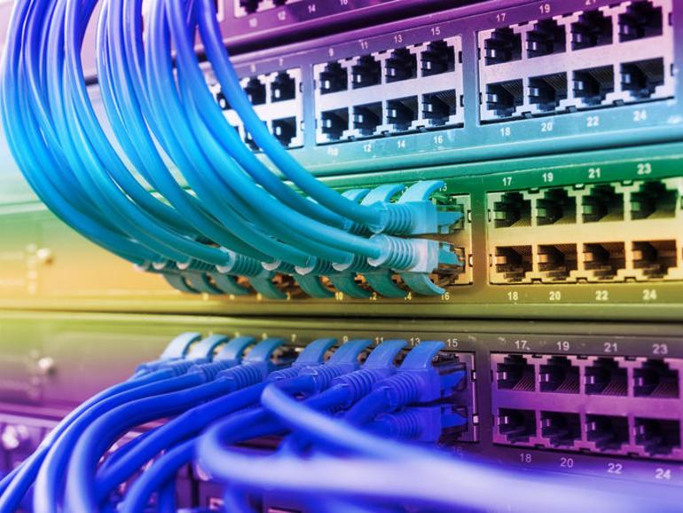 Synergy Research: рынок оборудования Ethernet показал рекордный рост