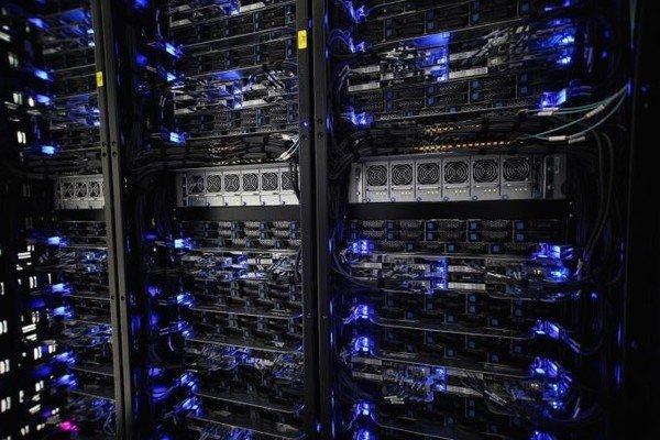 IDC: продажи серверов в мире упали на 2,5%