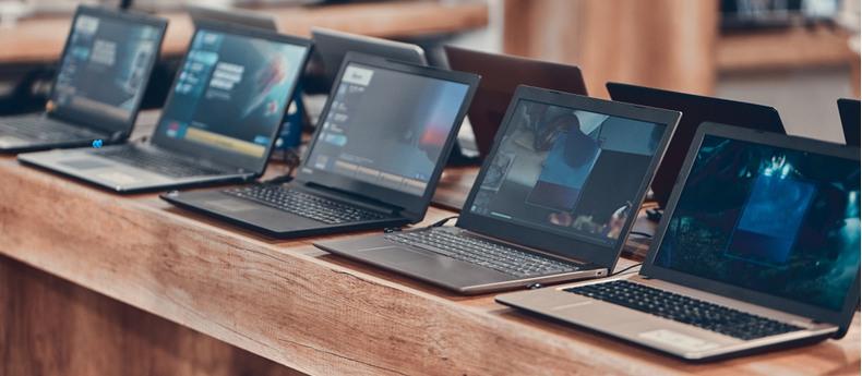 В России всего за год ноутбуки и компьютеры подорожали минимум на 20-25%