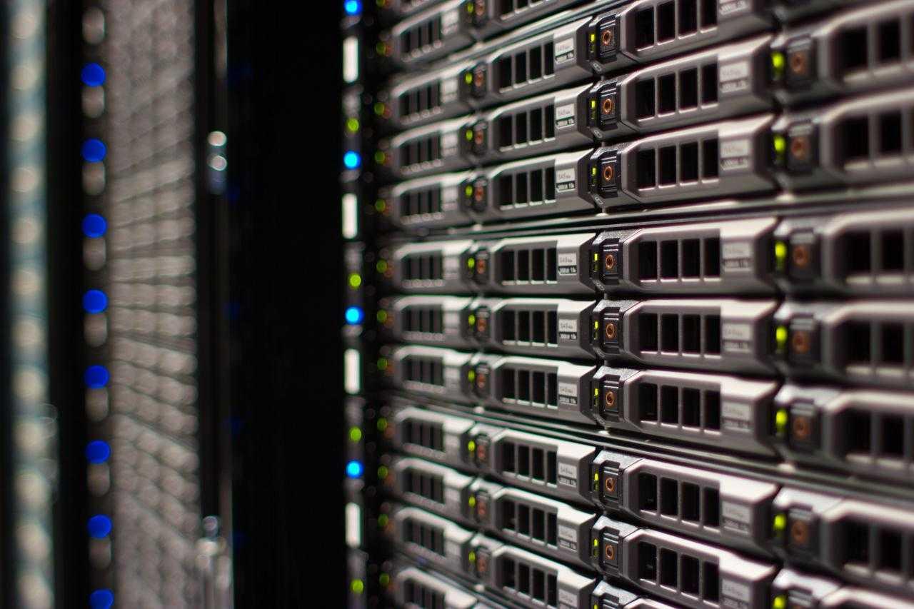 «Яндекс» обещает до конца 2022 года запустить производство серверов