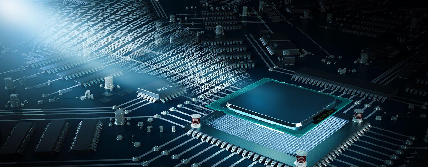 Китай третий год подряд импортирует микросхем на 300 миллиардов долларов