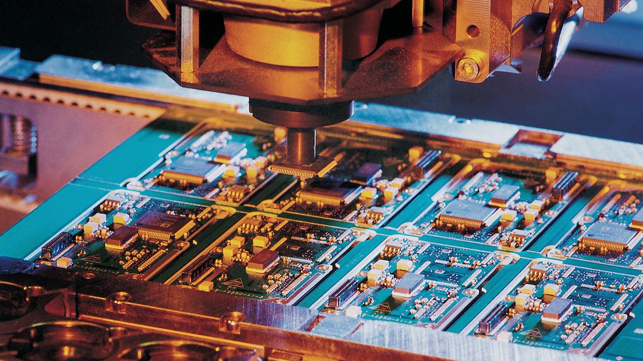Производители полупроводников ожидают рекордной выручки