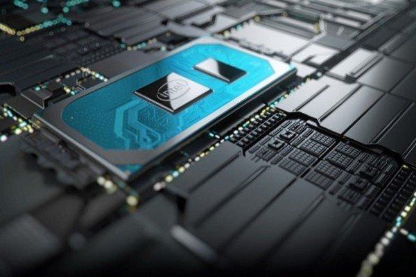 Intel представил 10-нанометровый Ice Lake на Computex 2019