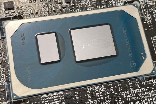 Мобильный процессор Intel разгоняется до 5 ГГц и получает поддержку 5G