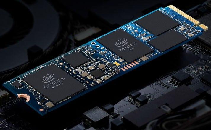 Intel может свернуть производство флэш-памяти и твердотельных накопителей