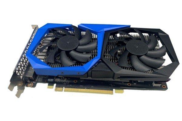 Видеокарты Intel Iris Xe будут поставляться системным интеграторам