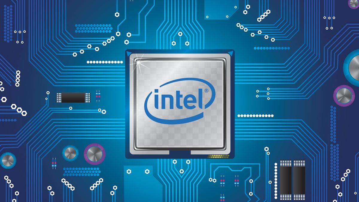 Intel приостанавливает обратный выкуп акций