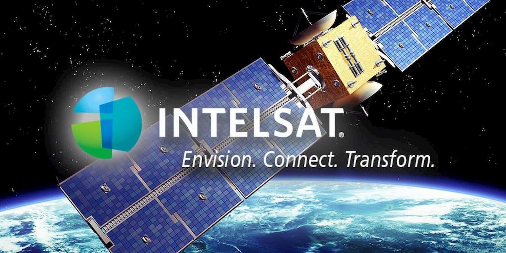 Крупнейший в мире спутниковый оператор пытается обанкротится