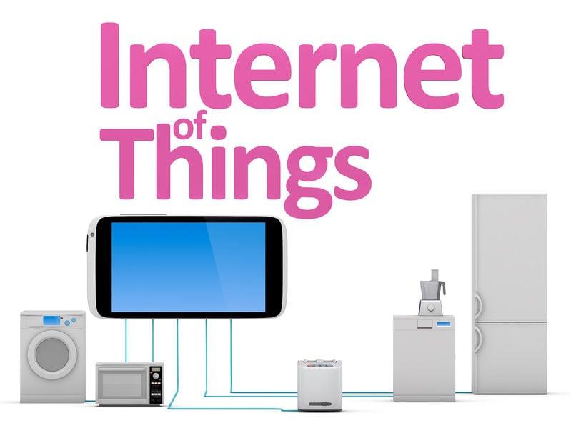 IDC: рынок технологий Интернета вещей к 2023 году вырастет до 1,1 трлн долл.