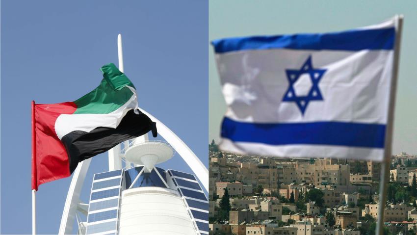 Израильские технологические компании надеются на инвестиции из ОАЭ