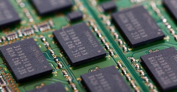 Начались поставки «первой в мире» серийной сверхбыстрой памяти LPDDR5