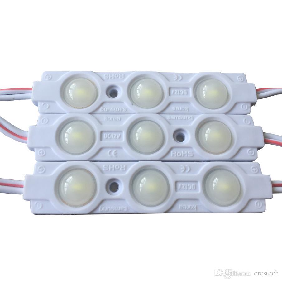 Отрицательная динамика на российском рынке LED-модулей еще ни о чем не говорит