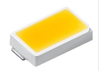 Цены на LED-чипы понемногу повышаются
