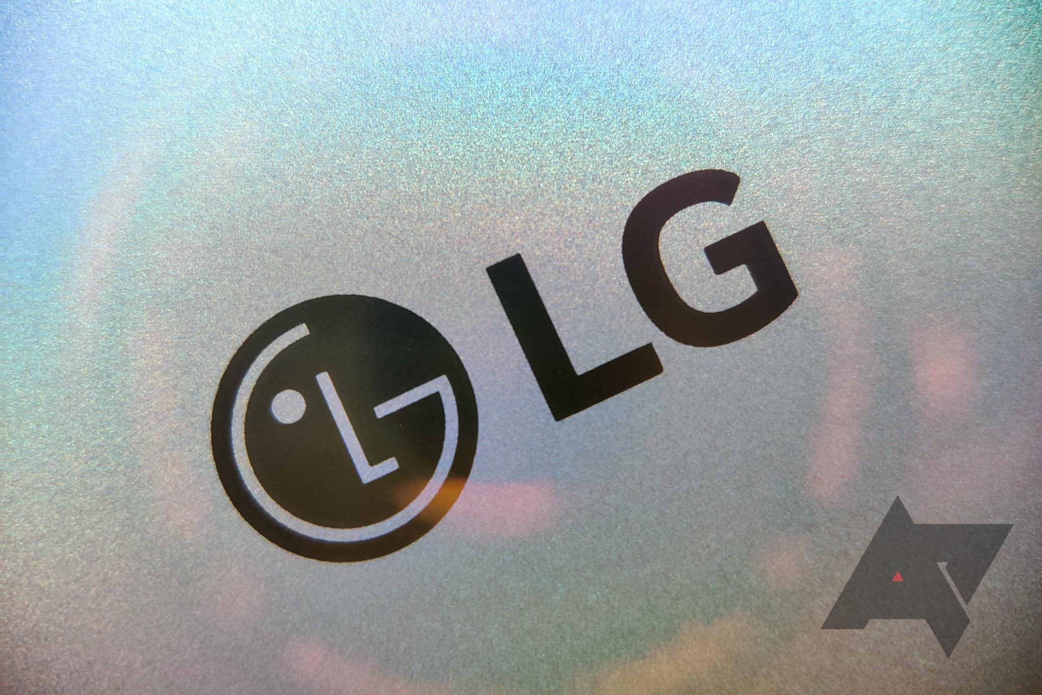 LG реструктурирует бизнес по производству смартфонов
