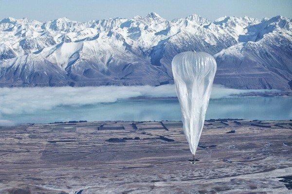 Alphabet закрывает проект сотовой сети на воздушных шарах