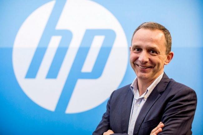 В HP Inc. назначен новый гендиректор