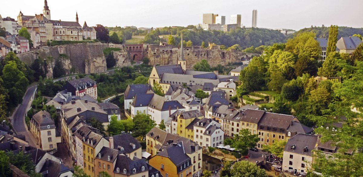 Число имен в национальном домене Люксембурга превысило 100 тысяч