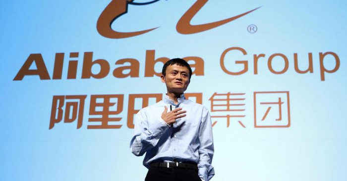 Джек Маотказался отруководства Alibaba Group