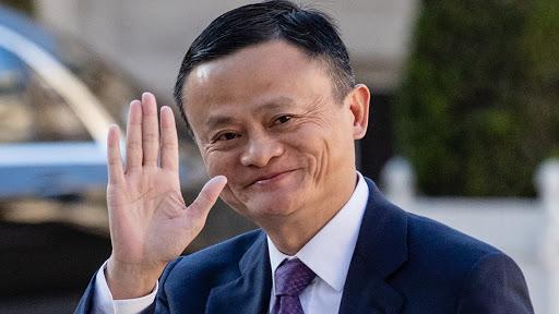 Основатель Alibaba Джек Ма продал за год акций примерно на 8 миллиардов долларов