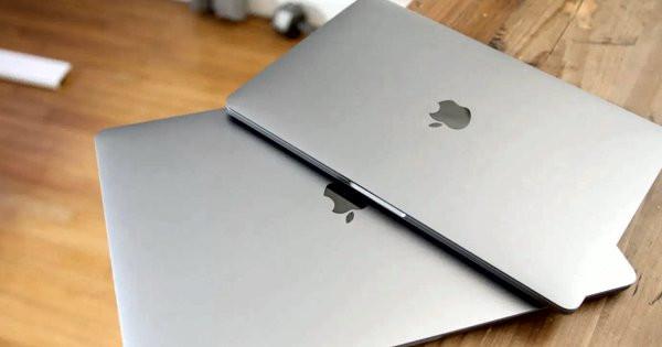 Apple откажется от процессоров Intel в системах Mac