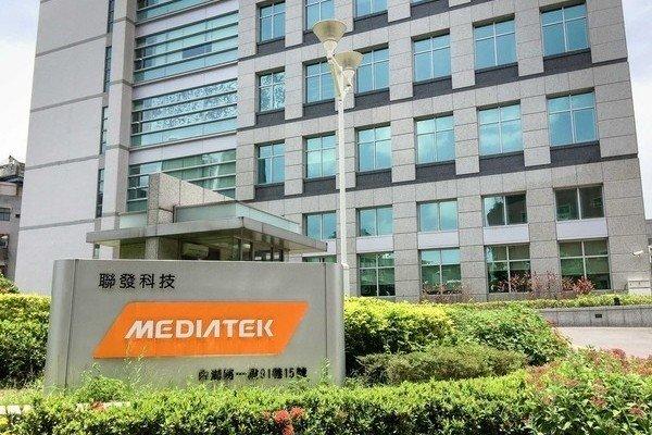 MediaTek обратилась за разрешением продолжить работу с Huawei