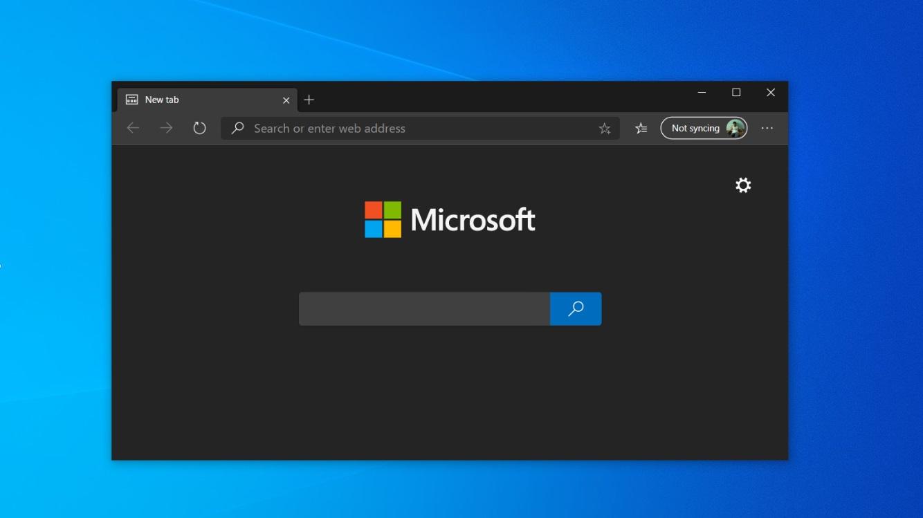 В Microsoft Edge разрешены сертификаты, подписанные с помощью SHA-1