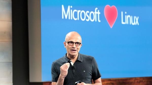 Microsoft добавит в Linux свою популярную файловую систему бесплатно