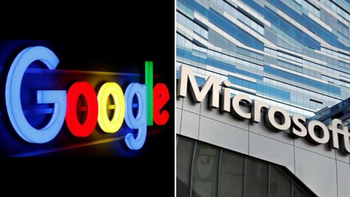 Google иMicrosoft нестали продлевать шестилетнее соглашение о судебном ненападении