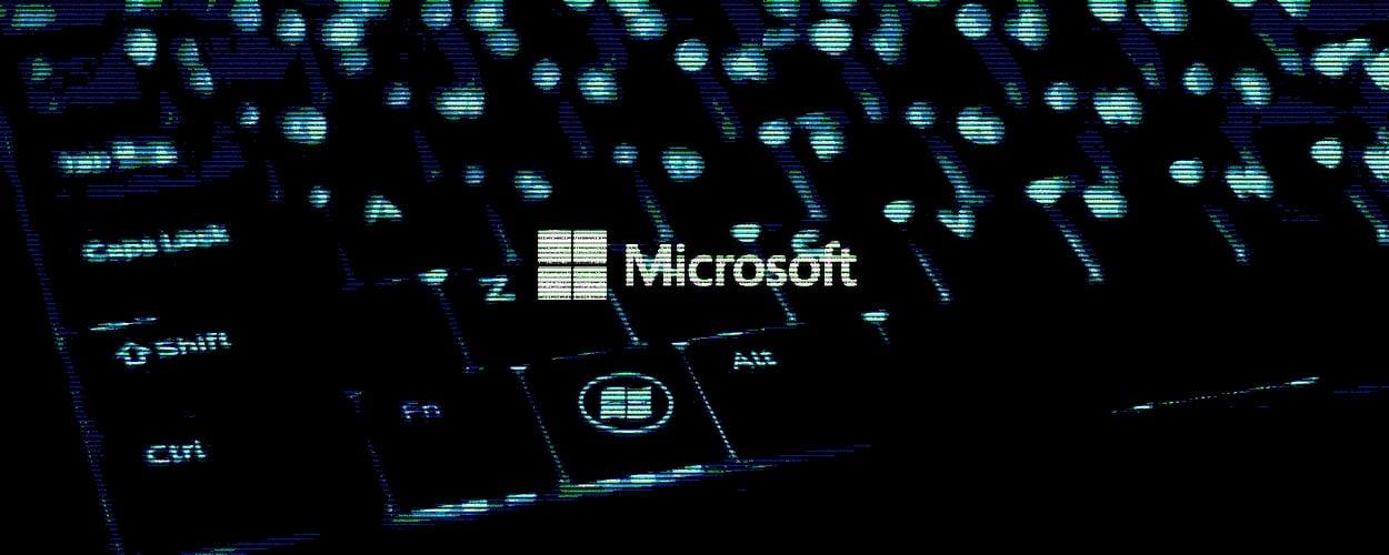 Microsoft признала наличие проблемы с сохранением паролей в Windows 10
