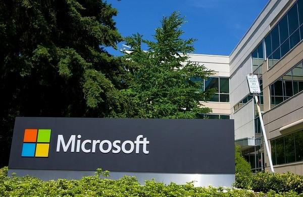 Выручка Microsoft резко выросла вопреки сокращению продаж Windows