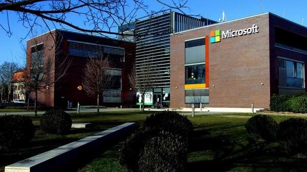 Microsoft заплатит многомиллионный штраф за подкуп Венгерских властей