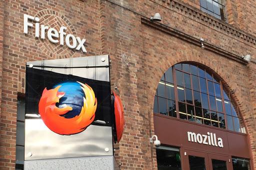 Mozilla боится пострадать от антимонопольного процесса против Google